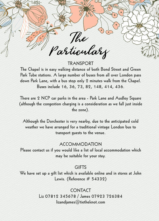 Order Paper Invitations Online