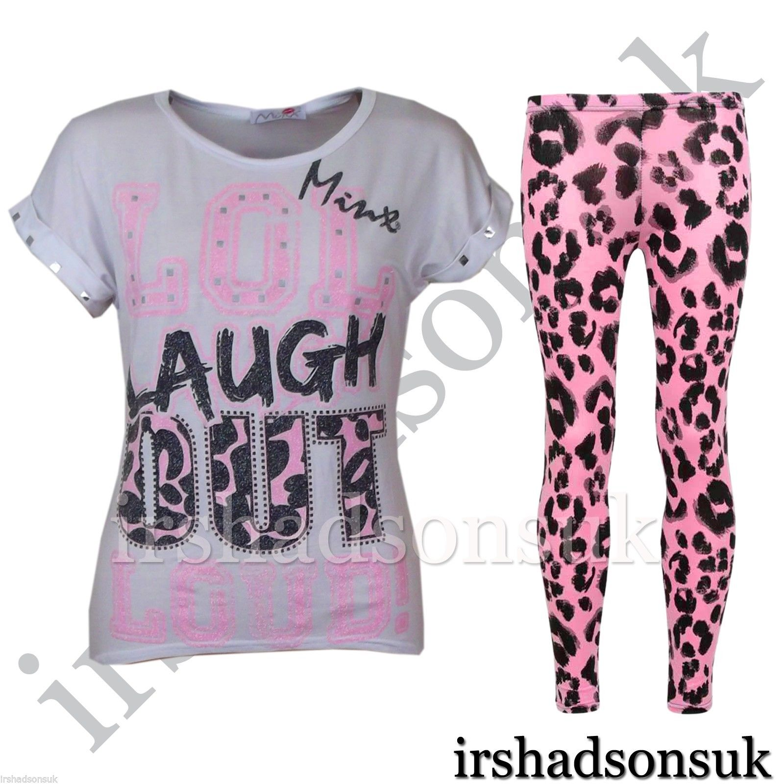 Laugh Out Loud Clothing