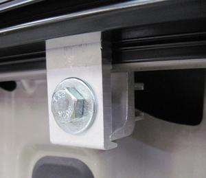 26506 Bakflip G2 Tonneau Cover Nissan Frontier 5 Bed 2005