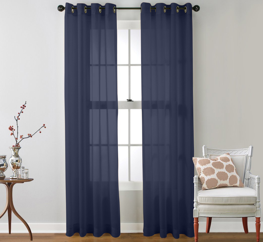 Kamukunji Sheers And Curtains