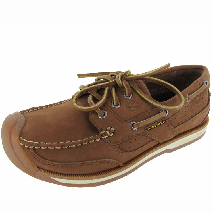 Keen Boat Shoes