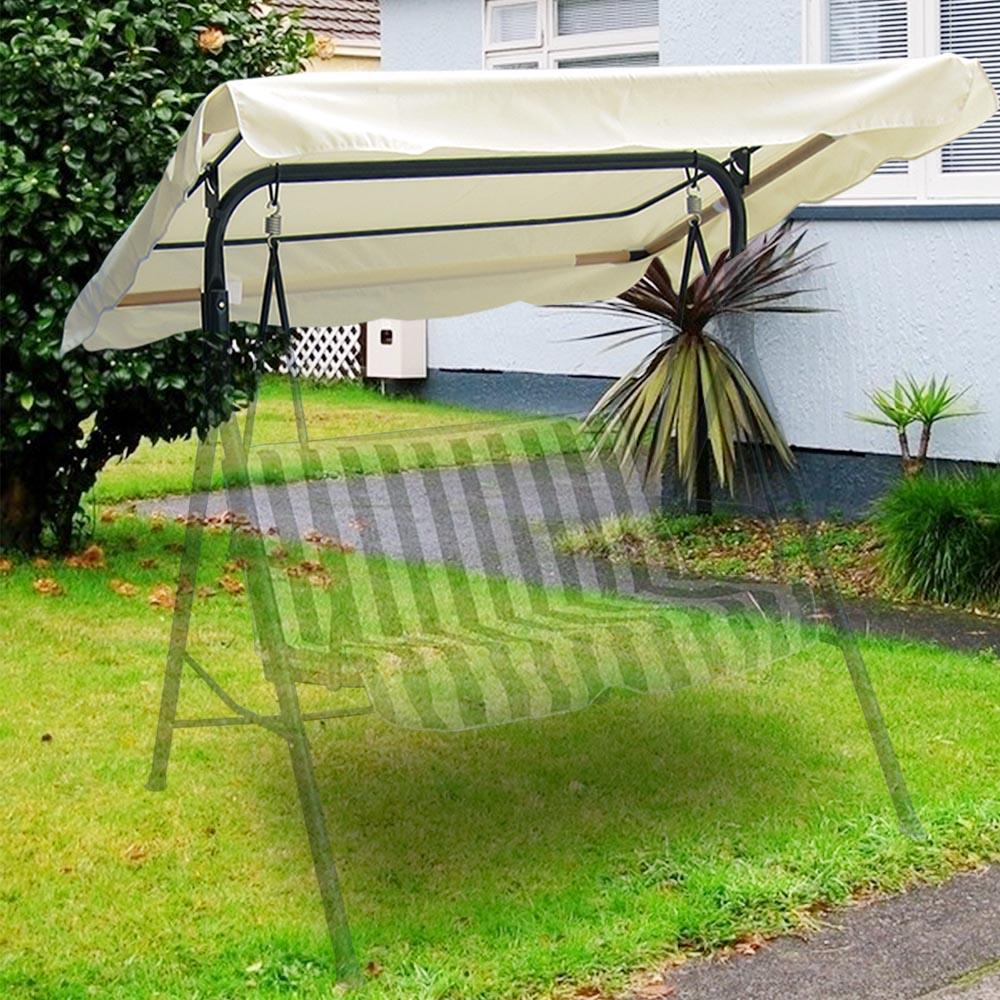 Patio Swings Canopy