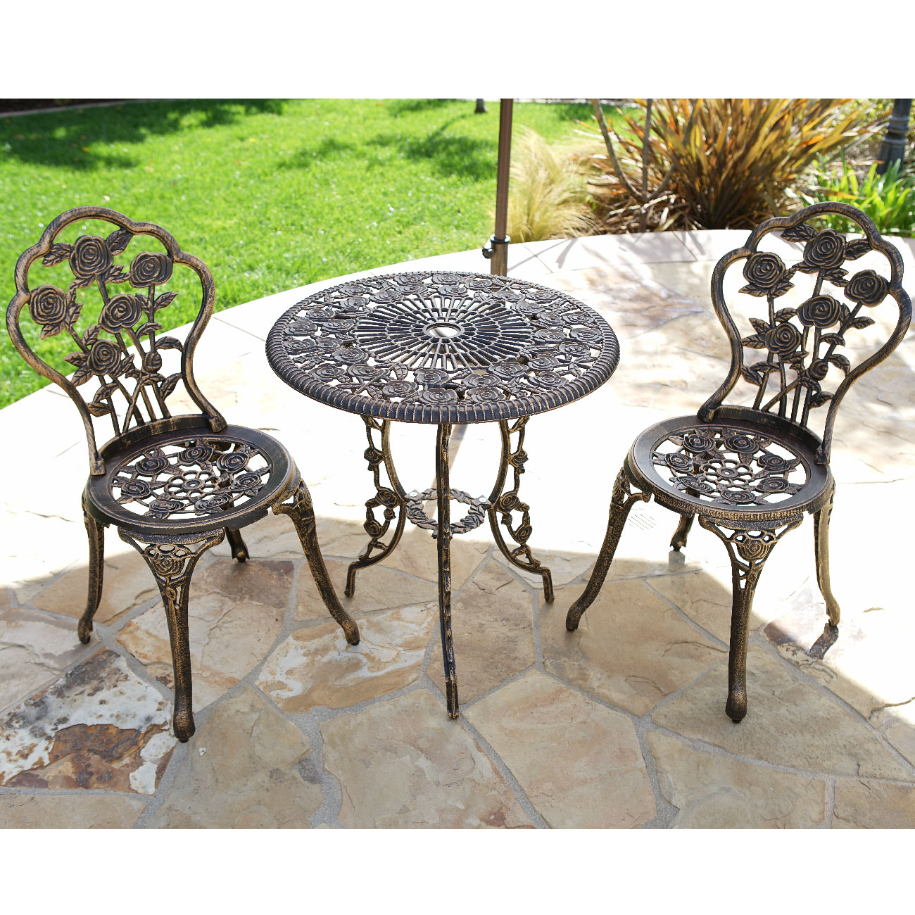 Aluminum Outdoor Patio Furniture