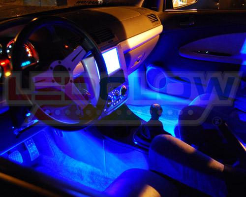 Lights Interior Led Car