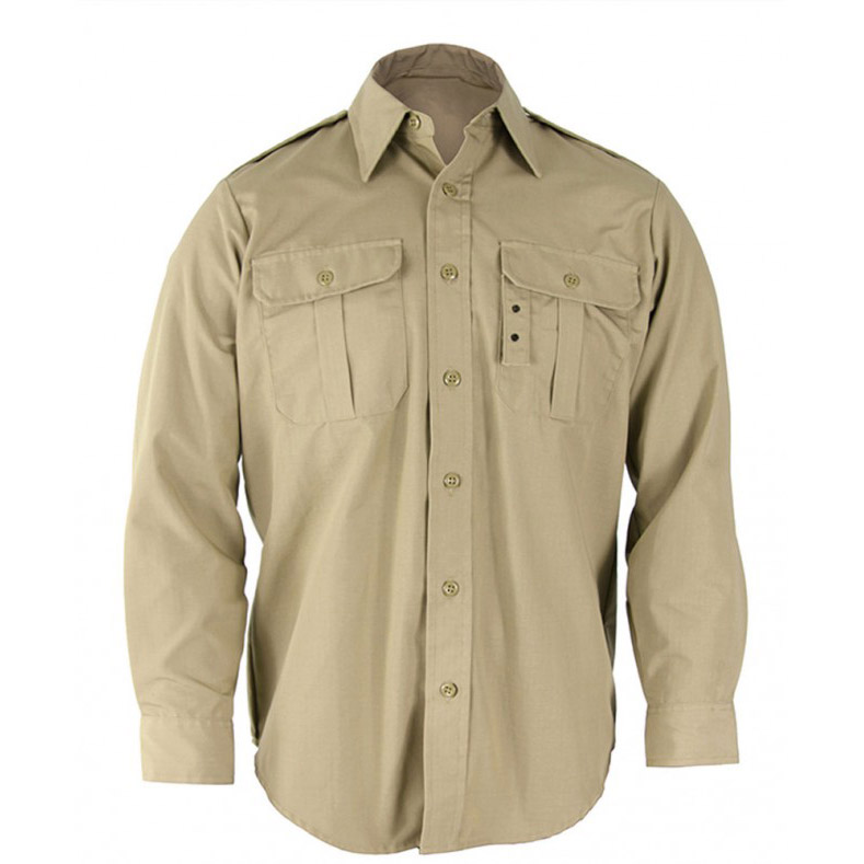Shirt Authentic Jones Indiana