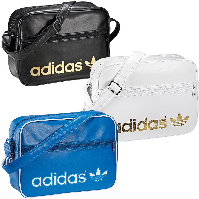 b33f9ff553 Adidas Adicolor Messenger Bag