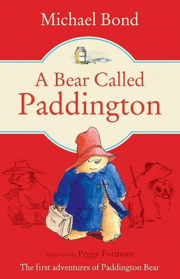 paddington bear poem # 29