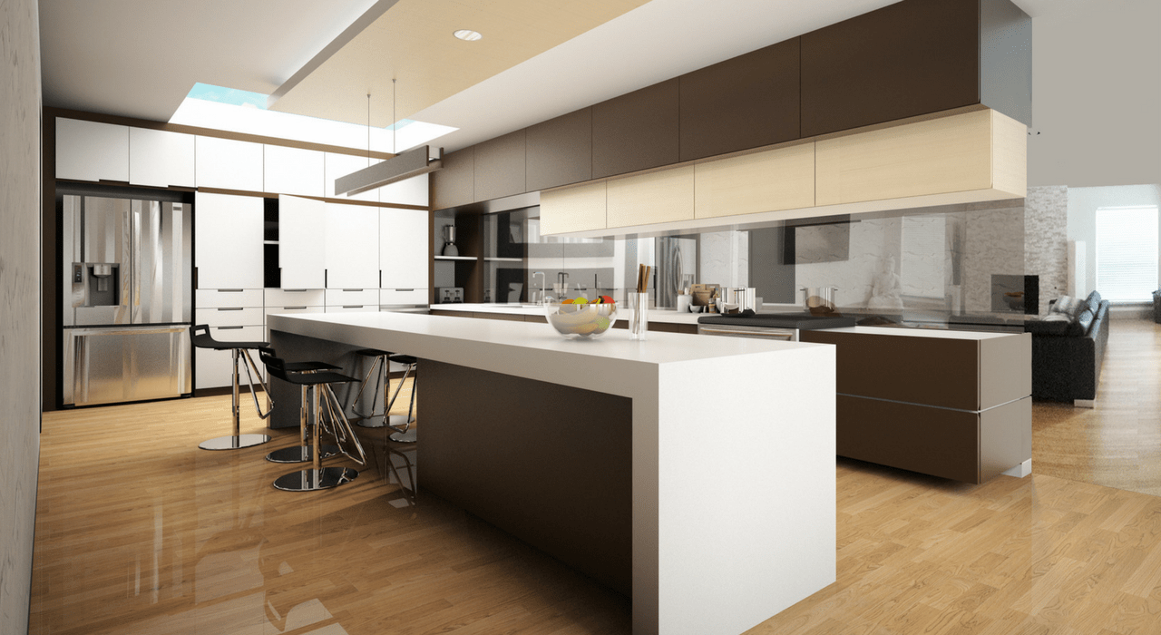 8 Kitchen Design Trends To Look Out For In 2017 Dwell