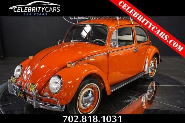 1965 Volkswagen Beetle Classics for Sale   Classics on Autotrader 1965 Volkswagen Beetle for sale 100845770