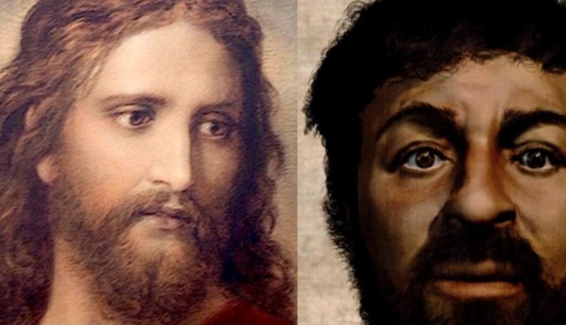 Jesus Looked How Actually