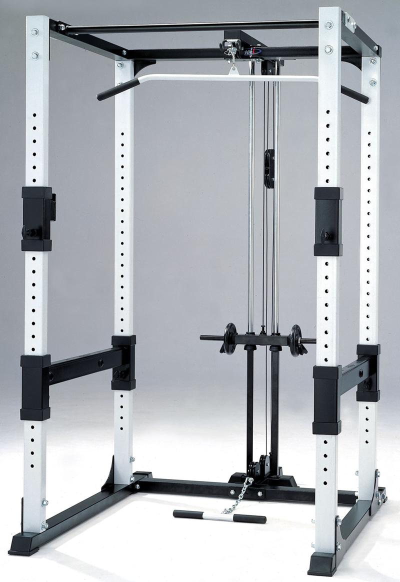 Bench Press Weider