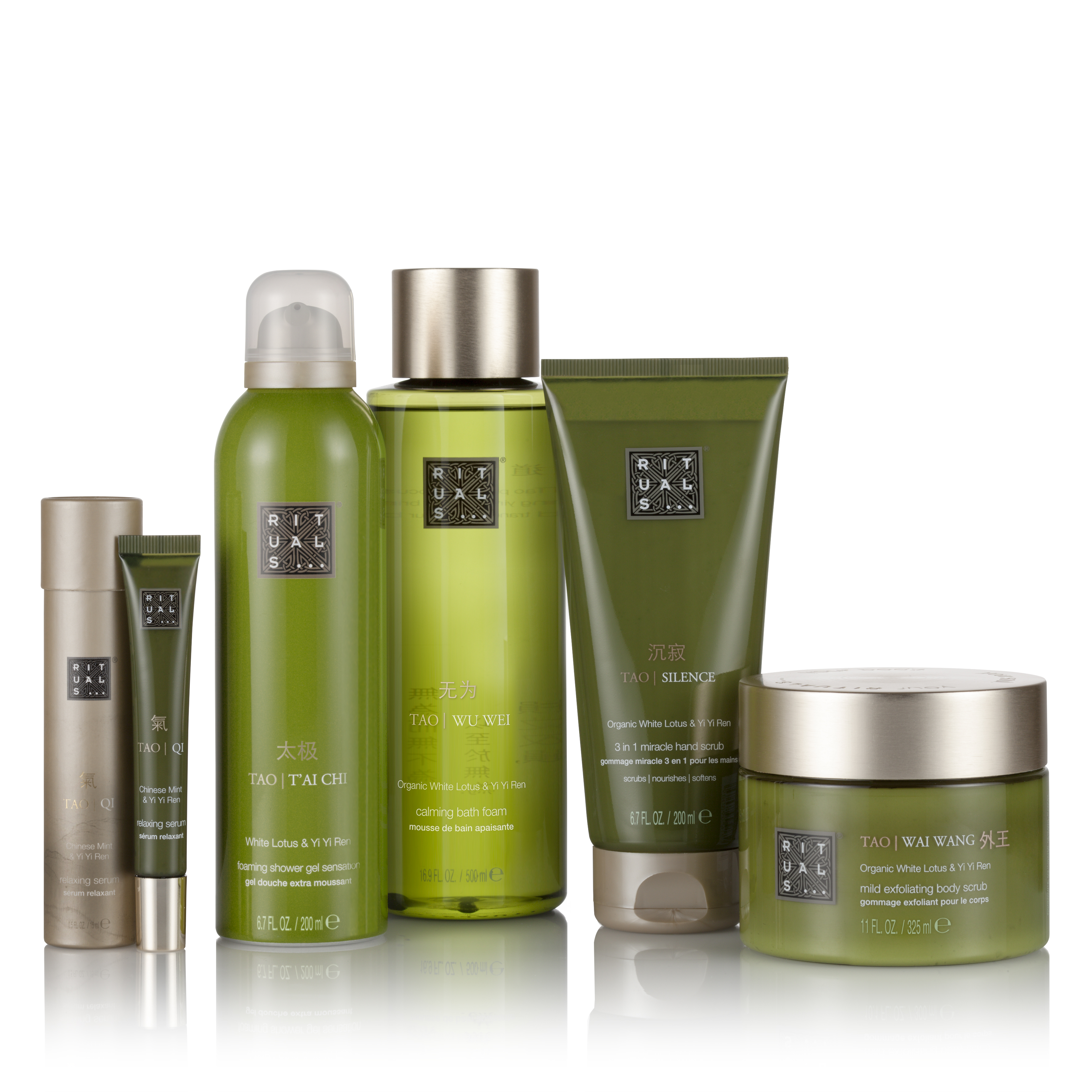 Lotus Skin Care Products