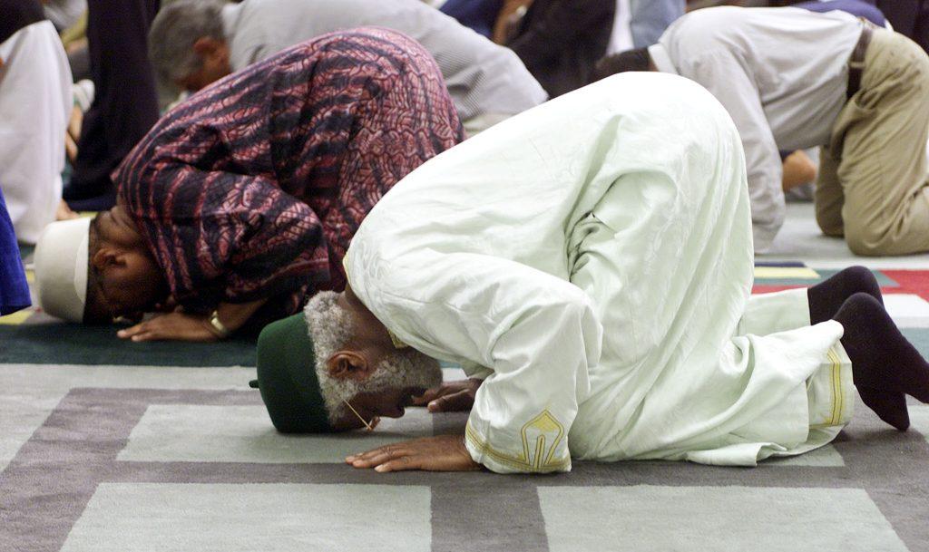 Anti-Sharia rallies this weekend worry Muslim leaders ...
