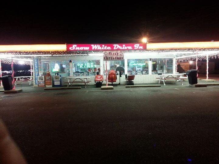 List Fast Food Restaurants Near Me