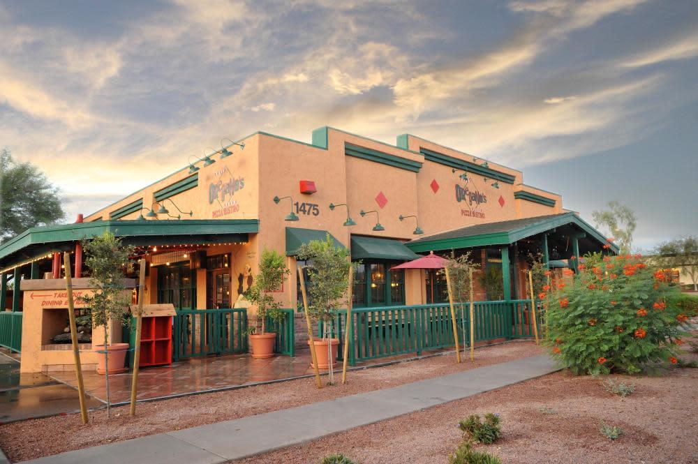Closest Restaurants Near My Location