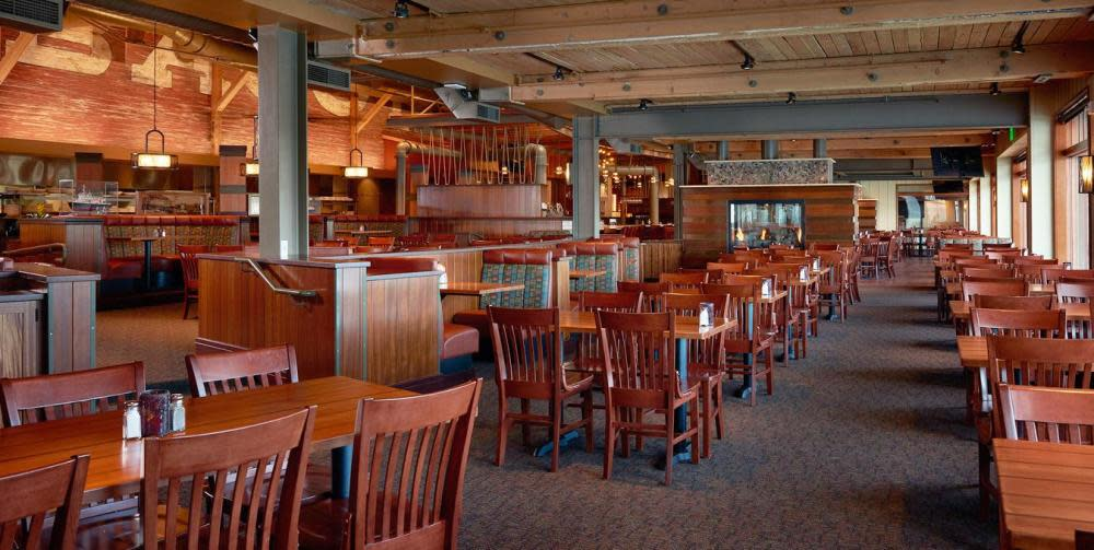 Best Rated Seafood Restaurants Near Me