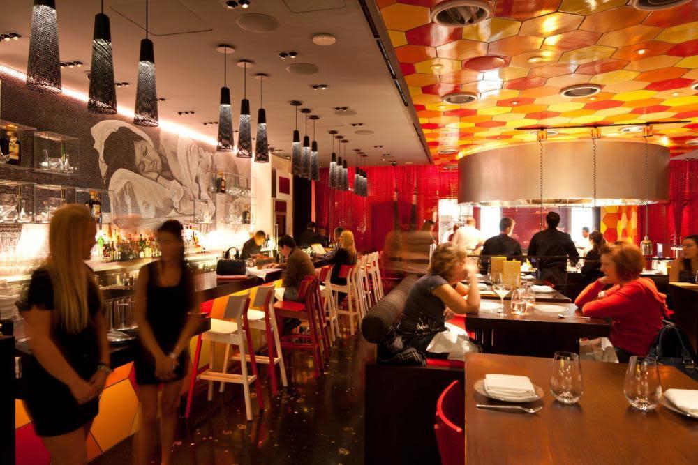 Tapas Restaurant Las Vegas