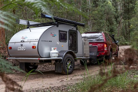 Off Road Trailers For Sale Used >> Best Small Campers Camper Trailers Small Campers