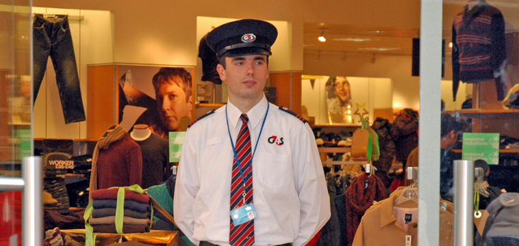 Mall Security Jobs