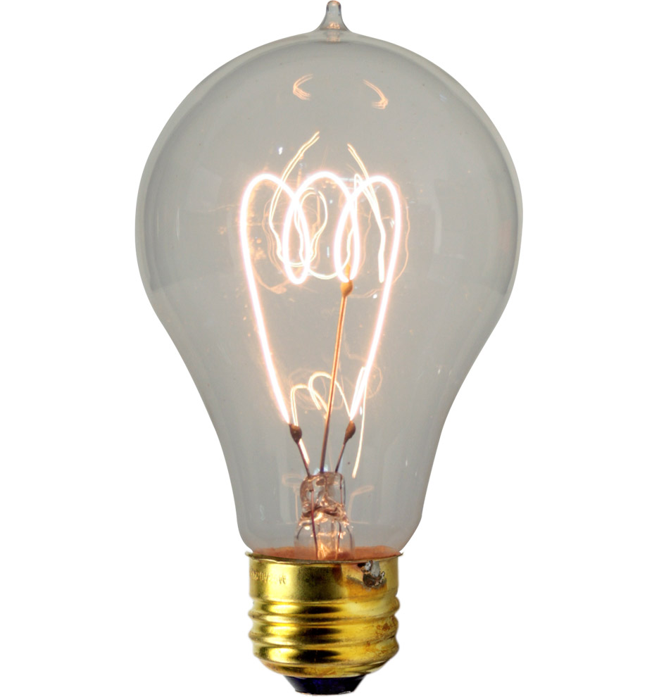 Base Size Standard Light Bulb