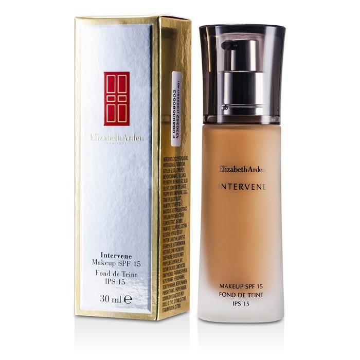 Elizabeth Arden Intervene Makeup SPF 15 - #07 Soft Beige ...