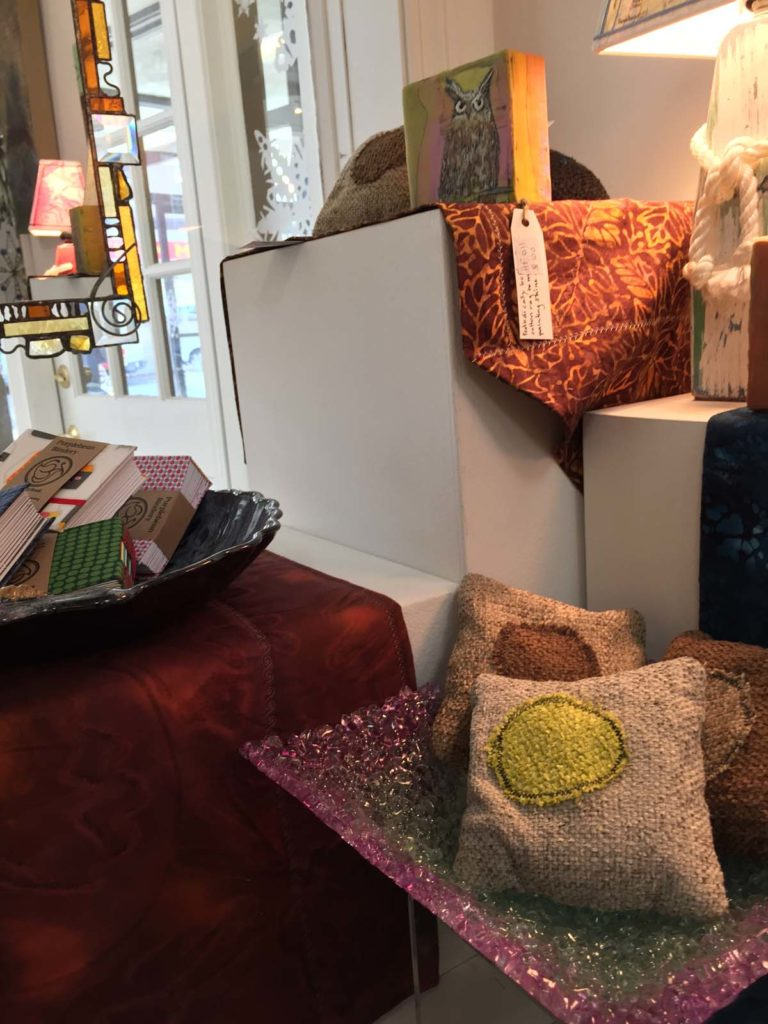 Waterville   The Maine Mag Local and New England artisan pop up shop