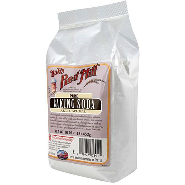 Buy Bob's Red Mill Baking Soda at Well.ca   Free Shipping ...