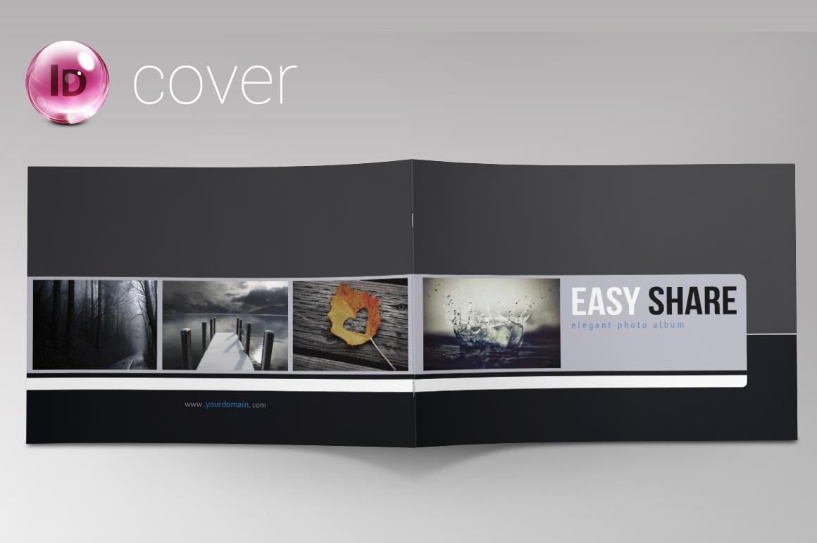 Architecture Portfolio Cover Examples