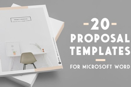 20 Creative Business Proposal Templates You Won t Believe Are     20 Creative Business Proposal Templates You Won t Believe Are Microsoft Word
