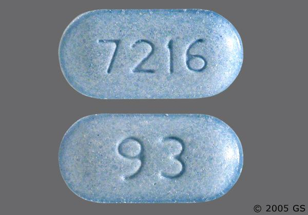 White Red Pill Blue 5 7