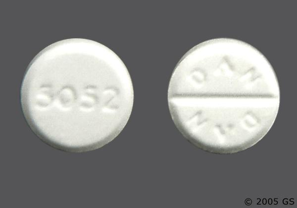 Prednisone Dose Pack 48