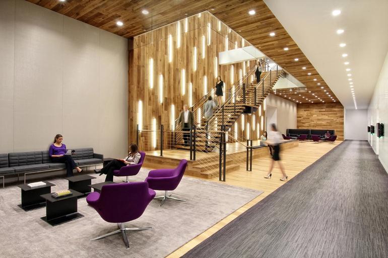 Top 5 Interior Design Firms