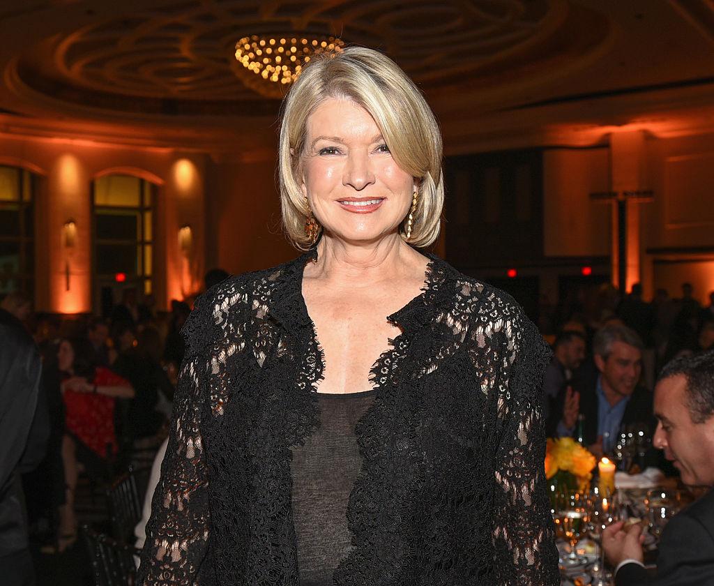 Martha Stewart Skin Care Routine - Anti-Aging - Skin Care ...