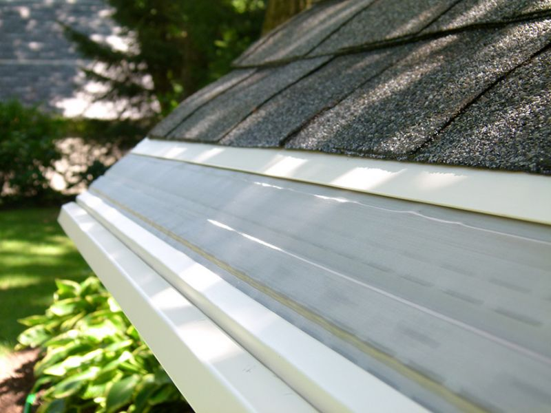 Leaf Filter Gutter Protection Complaints