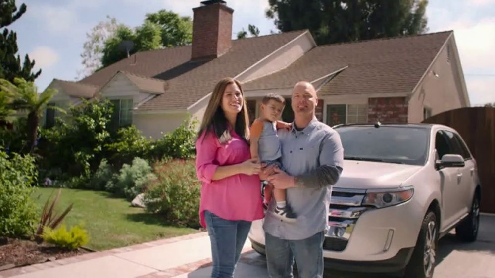 Usaa Homeowners Insurance Tv Commercial Tenney Family Ispot Tv