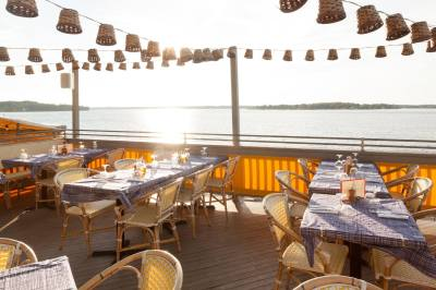 Watch the Sunset at Delicious Long Island Restaurants ...