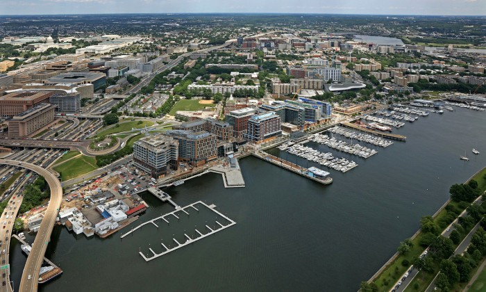 South Dc West Waterfront
