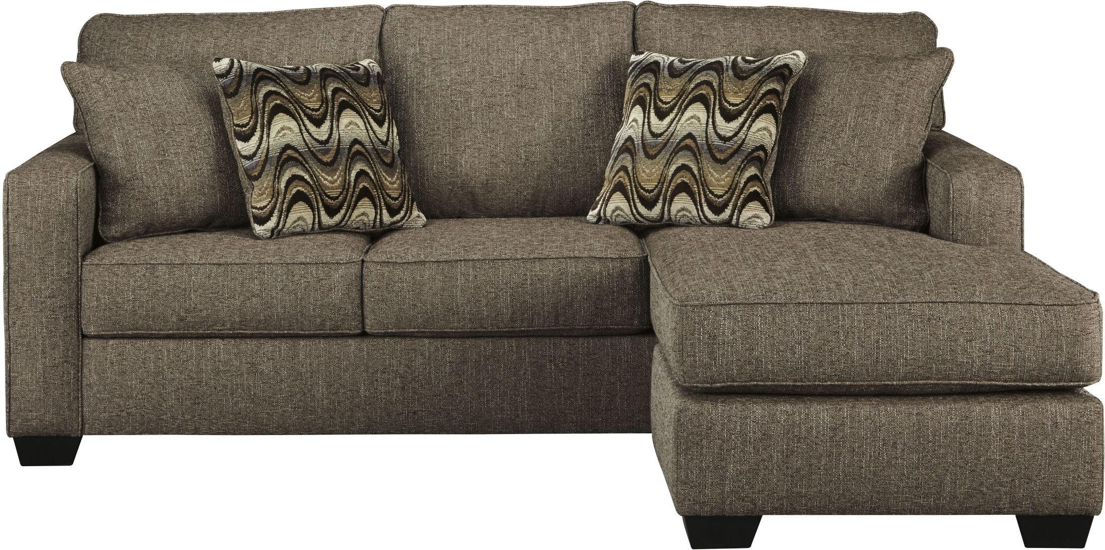 Chaise Sofa Living Room Set