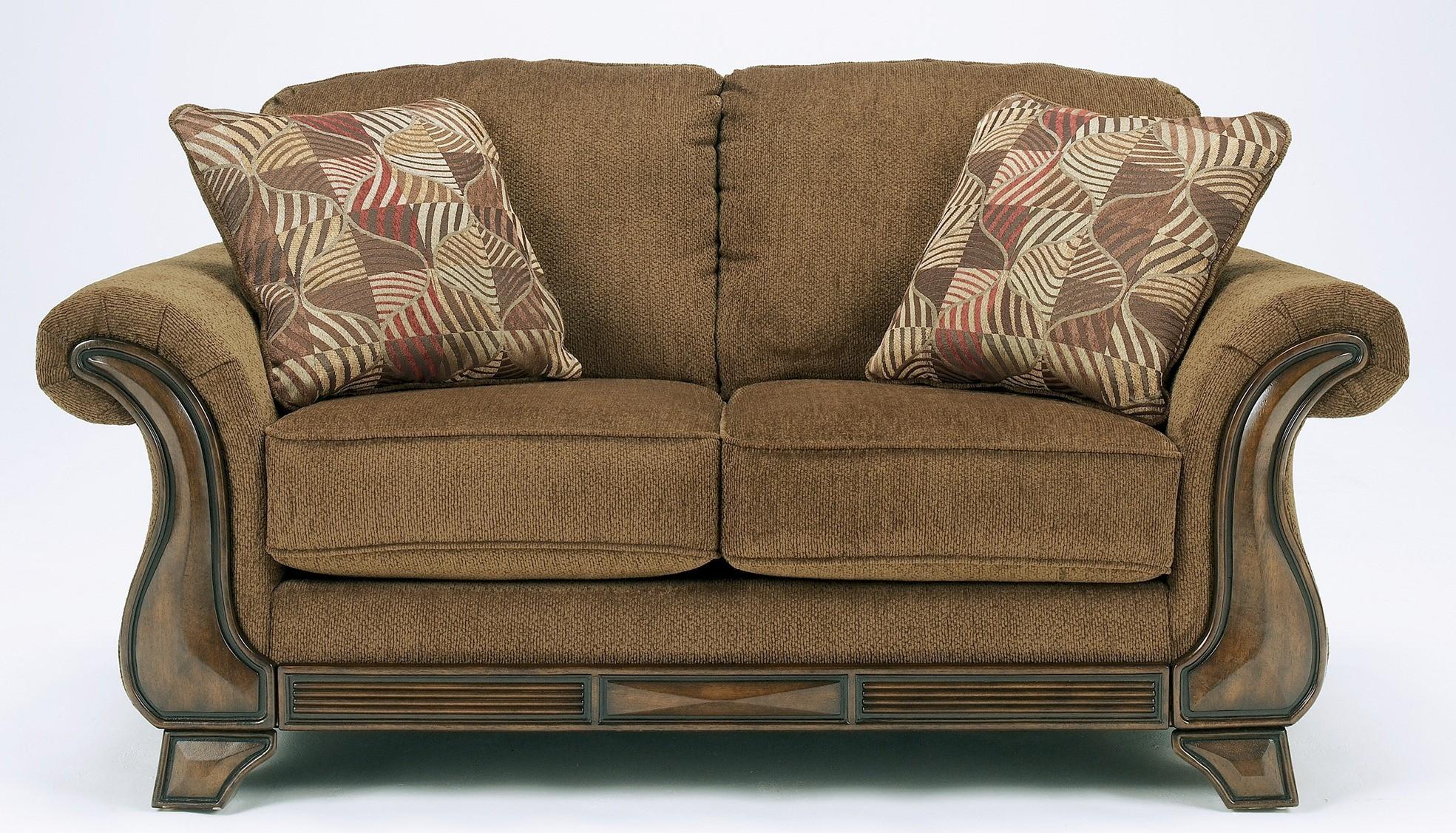 Sofa Mocha Ashley Montgomery