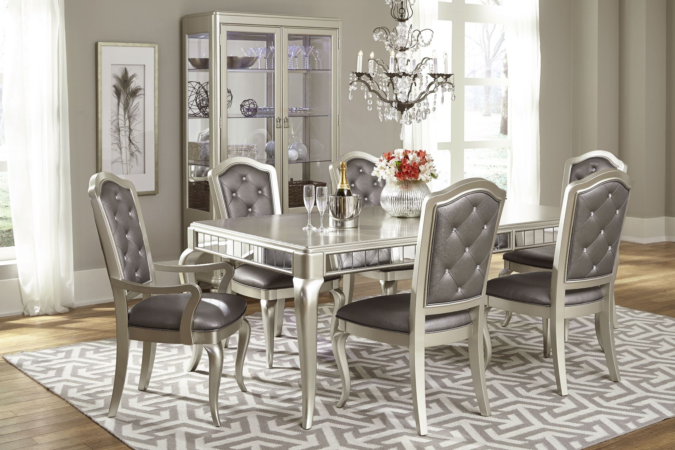 Discount Living Room Table Sets