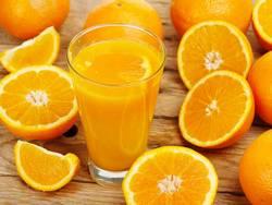 नारंगी का रस: 7 स्वादिष्ट पेय व्यंजनों