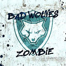 Bad Wolves – Zombie mp3 download free