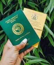 How long international passport take to be fully ready