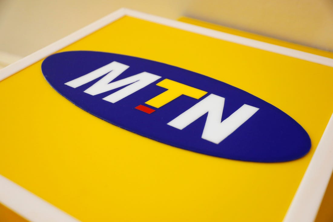 MTN 20GB DATA FOR 5000