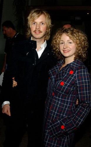 Marissa Ribisi: Singer Beck's wife (Bio, Wiki)