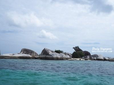 Island Hopping Belitung: Menikmati Keindahan Pulau-pulau ...