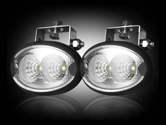 Car Trailer Led Light Kit