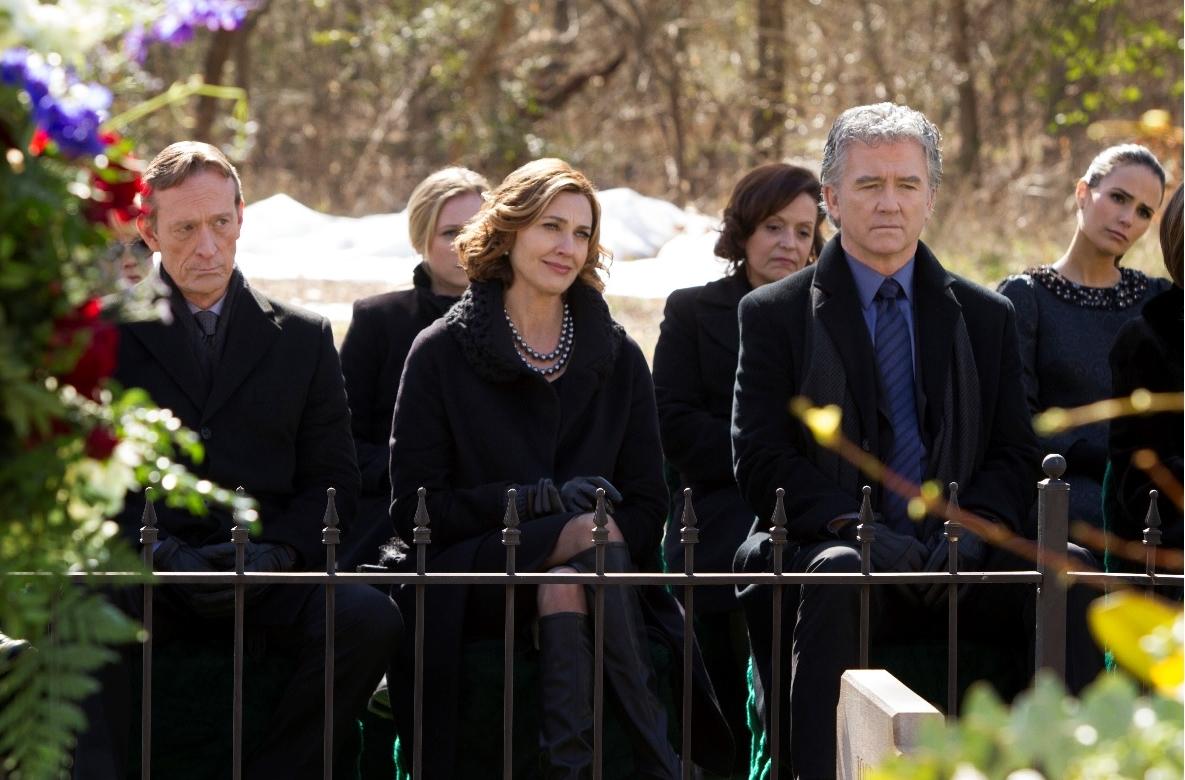 """March 11 Dallas Episode Recap: """"J.R.'s Masterpiece ..."""