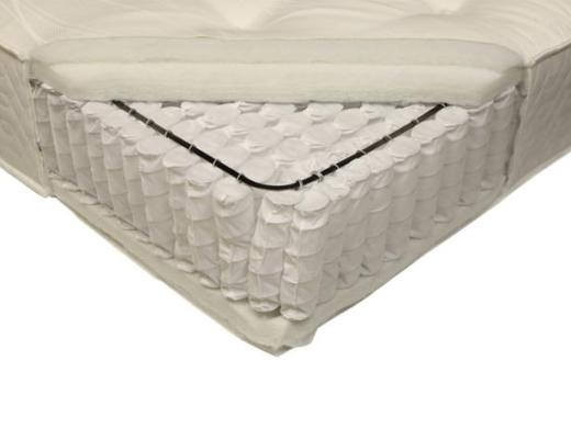Silentnight Classic 1200 Pocket Deluxe mattress review   Which  Silentnight Classic 1200 Pocket Deluxe
