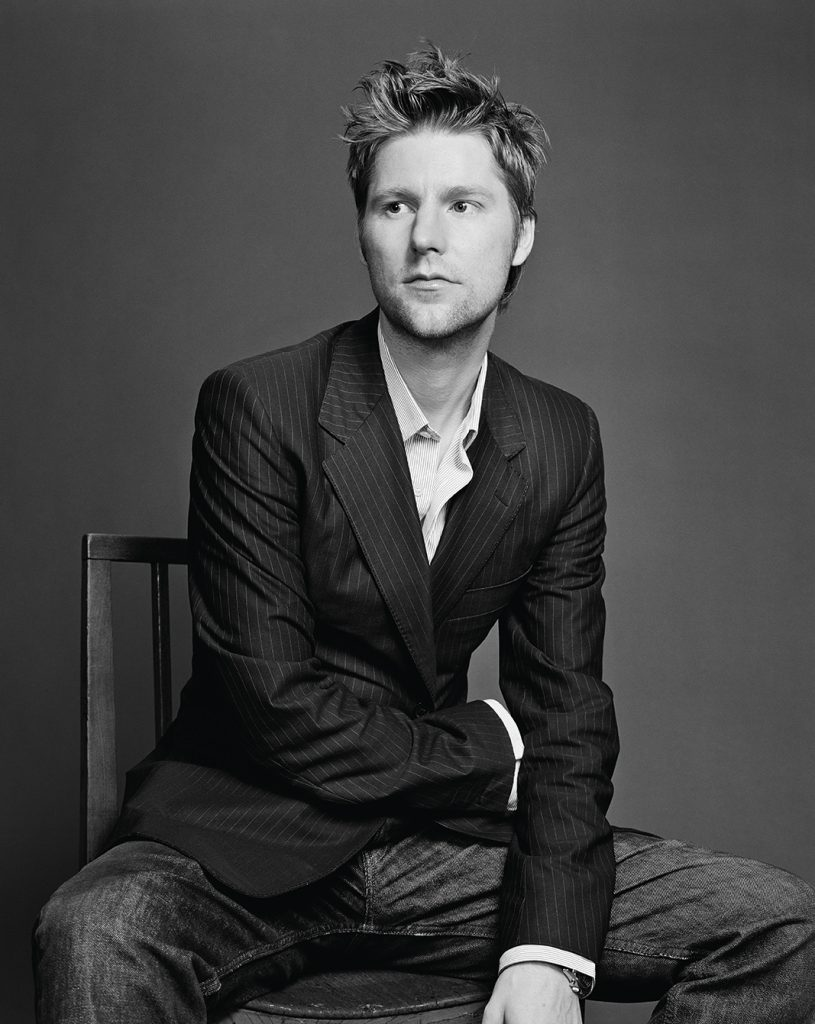 Christopher Bailey Set To Leave Burberry Da Man Magazine